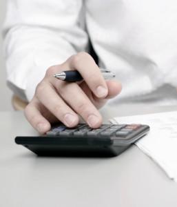 Vorfälligkeitsentschädigungsrechner helfen bei der Berechnung.
