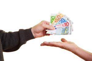 Die Grundschuld eintragen zu lassen, bringt eher Vorteile gegenüber einer Hypothek