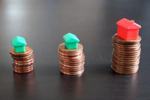 Die Vorfälligkeitsentschädigung bei Hausverkauf läuft nach BGH Richtlinien ab.