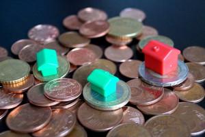 Eine Umschuldung von Ihrem Baudarlehen sollte gründlich überlegt sein.