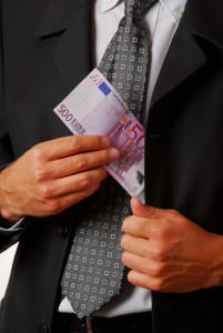 Eine Vorfälligkeitsentschädigung beim Privatkredit gibt es nicht.